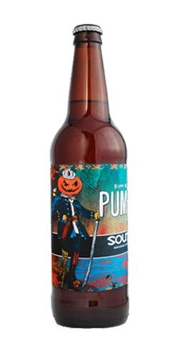 Southern Tier Rum Barrel-Aged Pumking