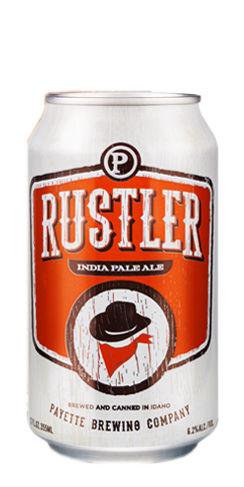 Payette Beer Rustler IPA