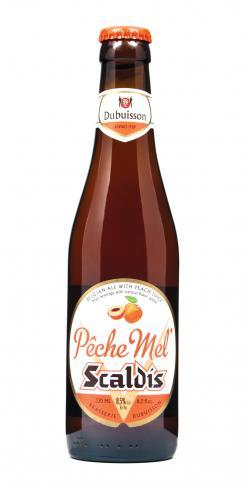 Scaldis Pêche Mel'