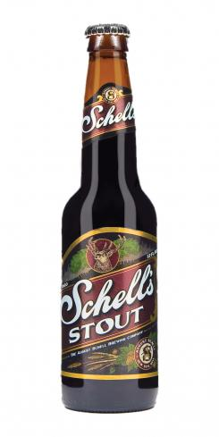 Schell S Stout Rated 88 The Beer Connoisseur Couchie is adapted from the french word coucher for to go to bed (like our word couch, which you can lie down on). schell s stout rated 88 the beer