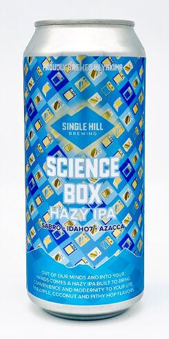 Science Box, Single Hill Brewing