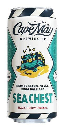 Sea Chest | Rated How We Score | The Beer Connoisseur