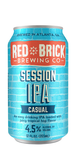 Casual Session IPA