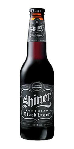 Shiner Black