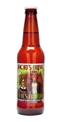 Short's Brewing Devil's Lettuce Beer