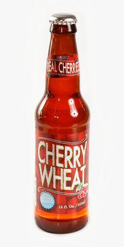 Cherry Wheat by Sierra Blanca Brewing Co.