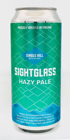 Sightglass, Single Hill Brewing