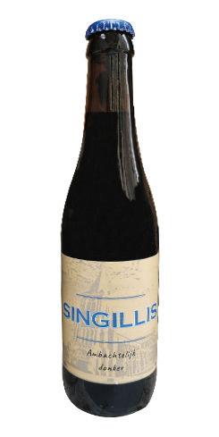 Singillis Donker, Singillis Bieren