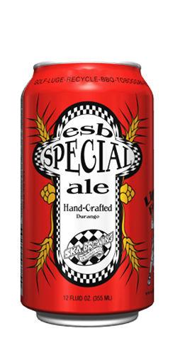Ska Beer Special ESB