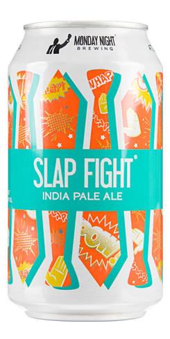 Slap Fight, Monday Night Brewing