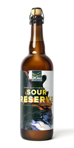 Sour Reserve by Upland Brewing Co.