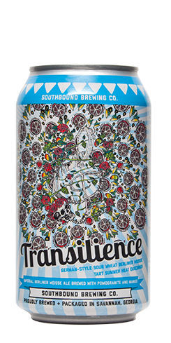 Southbound Transilience Beer
