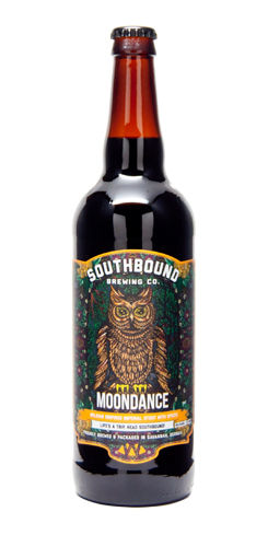 Southbound Beer Moondance