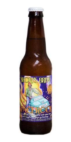 Short's Brewing Space Rock Pale Ale Beer