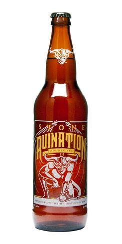 Stone Beer Ruination 2.0 IPA