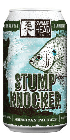 Stump Knocker by Swamp Head Brewery