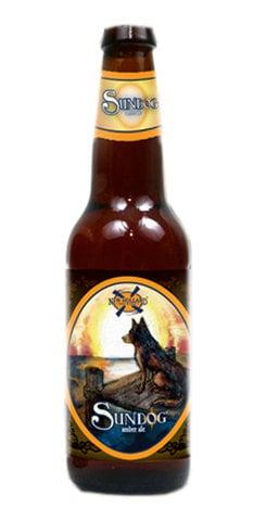 Sundog Amber Ale New Holland Beer