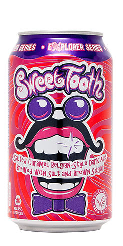 Tallgrass Beer Sweet Tooth