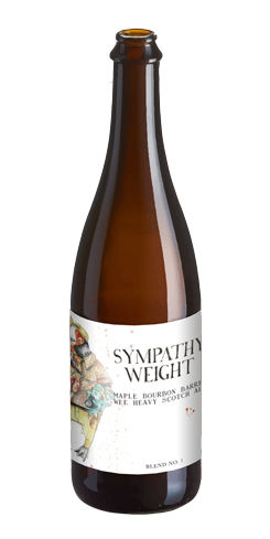 Sympathy Weight, Monday Night Brewing