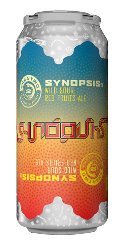 Synopsis Red Fruits, Area Two Experimental Brewing