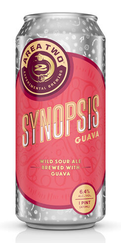 Synopsis Guava, Area Two Experimental Brewing