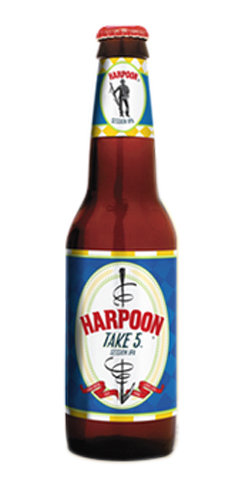Take 5 | Rated 78 | The Beer Connoisseur