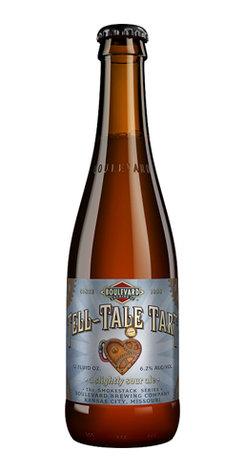 Boulevard Beer Tell Tale Tart