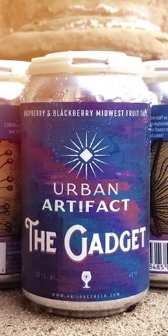 The Gadget, Urban Artifact
