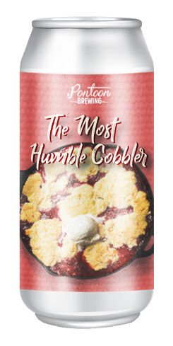 The Most Humble Cobbler, Pontoon Brewing