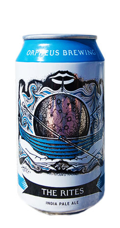 Orpheus The Rites IPA Beer