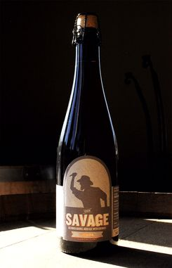 The Savage by Society Brewing Co.