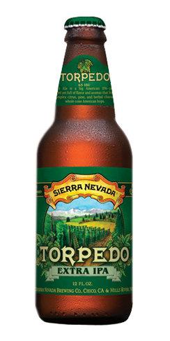 Torpedo 89 Sierra Nevada Brewing Co The Beer
