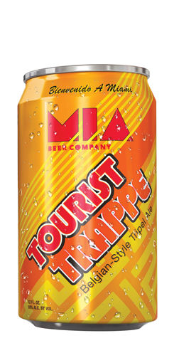 Tourist Trappe by M.I.A. Beer Co.