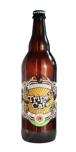 Southern Tier Tripel Cafe