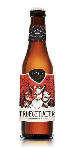Troegenator Troegs Brewing Beer
