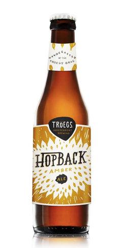 HopBack Troegs Beer