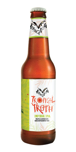 Tropical Truth, Flying Dog Brewery