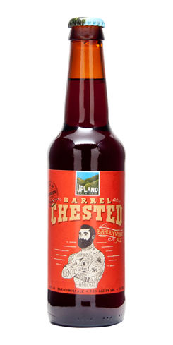 Upland Beer Barrel Chested Barleywine