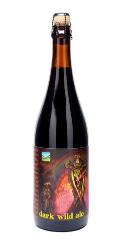 Dantalion Wild Dark Ale Upland Beer