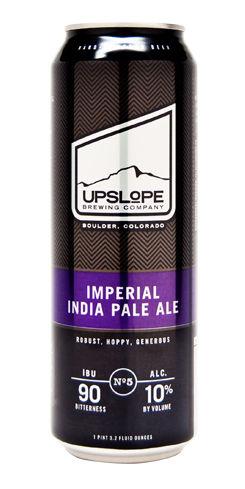 Upslope Beer Imperial IPA