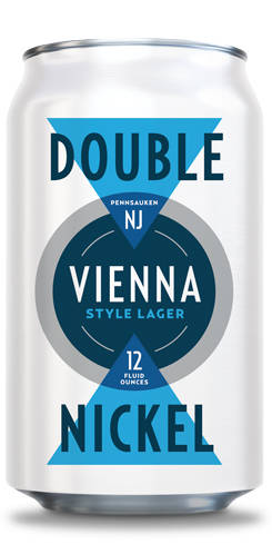 Vienna Lager, Double Nickel Brewing Co.