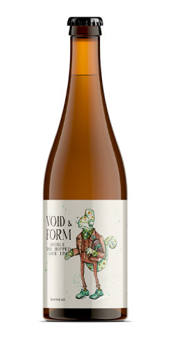 Void & Form, Monday Night Brewing