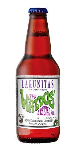 Lagunitas Waldos Special Ale Beer