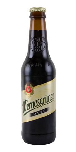 Wernesgruner Dark, Wernesgrüner Brauerei