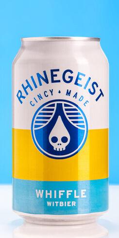 Whiffle, Rhinegeist Brewery