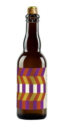 Wild Grape Ale w/Malbec Grape Must by Hi-Wire Brewing