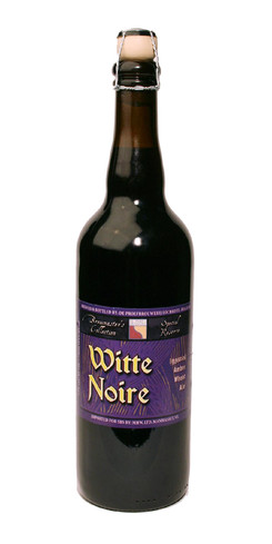 Witte Noir