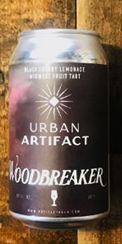 Woodbreaker, Urban Artifact