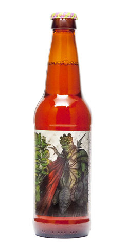 Zombie Dust - 3 Floyds Brewing