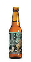 16 Point IPA by Devils Backbone Brewing Co.